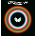 Rubber Butterfly Tenergy 25