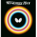Rubber Butterfly Tenergy 25 FX