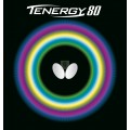 Rubber Butterfly Tenergy 80